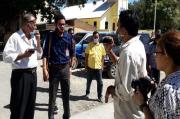 Soal Pencemaran Nama Baik, Ketua DPRD Sumba Timur Penuhi Panggilan Polisi