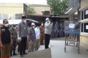 Wali Kota Banjarbaru Meninggal Dunia karena COVID-19