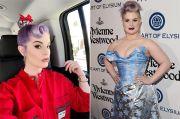 Penampilan Langsingnya Curi Perhatian, Kelly Osbourne: Dapatkah Kau Percaya?