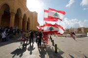 AS: Bantuan Ledakan Beirut Tidak akan Dikontrol Pemerintah Lebanon