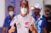 Marquez Baru Tampil di Misano, Bradl Girang Dua Kali Balapan MotoGP