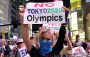 Hasil Survei: 60% Volunteer Olimpiade Tokyo Khawatir Terinfeksi Corona