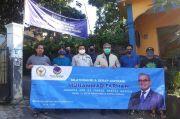 Masa Reses, M Farhan Bantu Pembangunan Fasum di Bandung dan Cimahi