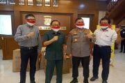 CEO Maspion Group Minta Pemerintah Tak Lagi Berlakukan PSBB