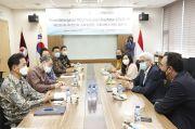 Siloam Hospital Group-Republik Korea Bersinergi Layani Warga Korea