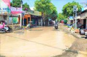 Jalan Masih Rusak, Pemkab Rembang: Dana Ditarik Pusat Akibat Pandemi