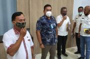 Pemerintah Pusat Didesak Cepat Tangani Dampak Erupsi Sinabung