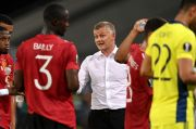 Lolos ke Semifinal Liga Europa, Man United Harus Lebih Klinis