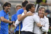 Inter Lolos ke Semifinal, Antonio Conte : Kami Ingin Belum Puas