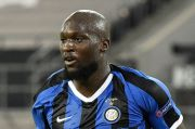 Antar Inter ke Semifinal Liga Europa, Lukaku Layak Raih Sukses