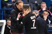 Satu Pemain Berkeliaran, PSG Merinding Atalanta Punya Sayap Agresif