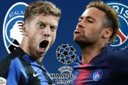Preview Atalanta vs PSG : Impian Paris