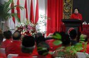 Hari Ini, Megawati Akan Umumkan 75 Kandidat Paslon Pilkada dari PDIP