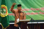 Ganjar Disebut Capres Potensial 2024, Hasto: Penentunya Tetap Megawati