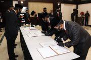 Mahfud MD Sebut NKRI Sedang Menghadapi Tantangan Teritori dan Ideologi