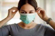 Studi: Masker Lebih Efektif Cegah Penularaan Saat Naik Ojol