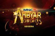 Apresiasi Musik Campursari dan Dangdut, MNCTV Gelar Ambyar Awards
