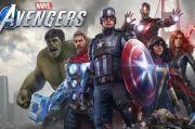 Bobby Tahouri Bikin Musik Baru untuk Game Marvels Avengers