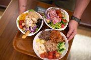 Perluas Jangkauan, SaladStop! Buka Gerai Ke-16 di Indonesia