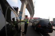 Dalam 1 Hari, 1.062 Pelanggar Ganjil Genap Jakarta Ditilang