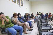 Langgar PSBB, Belasan Wanita Malam di Bogor Terjaring Operasi Pekat