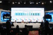 Melesat 70%, Global Mediacom Bukukan Laba Bersih Rp1,4 Triliun di 2019