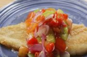 Sensasi Pedas Ikan Dori Sambal Dabu-dabu, Ini Resepnya!