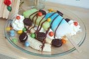 7 Resep Kreasi Es Krim untuk Camilan si Kecil