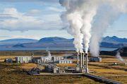 Pengembangan Energi Panas Bumi Terganjal Panasnya Investasi