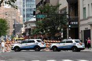 Chicago Rusuh, KJRI Pastikan WNI Dalam Kondisi Aman