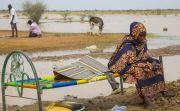 Banjir di Sudan Semakin Parah, Sebanyak 4.000 Rumah Hancur