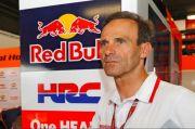 Tanpa Marquez, Pandangan Kubu Honda Lihat pembalap Lain Naik Podium Bikin Sakit Mata