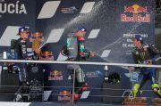 Dinamis Tanpa Marquez, Perebutan Podium Juara Sulit Ditebak
