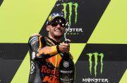 Brad Binder, Pembalap MotoGP Afsel Pertama Pencetak Sejarah