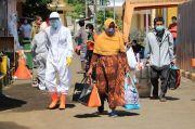Pasien Sembuh COVID-19 di Surabaya Tembus 6.438 Orang