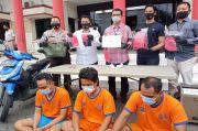 Tiga Penculik dan Penyekap Gadis Asal Gresik Dibekuk Polisi