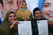PBB Lengkapi Syarat Dukungan Chaidir Syam-Suhartina Bohari