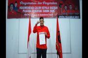 PDIP Resmi Usung Menantu Jokowi sebagai Calon Wali Kota Medan