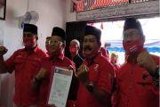 PDIP Usung Mantan Rektor UMSU di Pilkada Sibolga