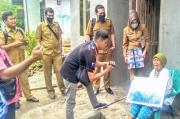 Pemkab Batu Bara Bedah 505 Rumah Warga Tidak Layak Huni