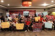Risiko Perjuangan, Relawan Jokowi Dibuang demi Dukungan Lebih Besar