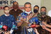 Nasdem Anggap Omnibus Law Cipta Kerja Solusi Hadapi Krisis