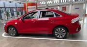 Audi A3 Long Wheelbase Diketahui sedang Uji Coba di China
