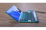 Render Pertama Indikasikan Huawei Mate X2 Punya Desain Futuristik