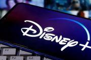 Walt Disney Luncurkan Layanan Streaming Disney Hotstar di Indonesia