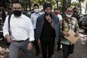 Kasus Dugaan Penyebaran Hoax Musisi Anji, Polisi Periksa 10 Saksi