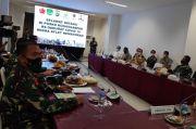 Tekan Persebaran COVID-19, Pangdam Jaya Minta Masyarakat Jalankan Protokol Kesehatan