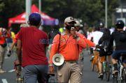 Pimpinan Dewan DKI Setuju Denda Progresif PSBB Transisi