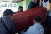 Jenazah Staf KPU Yahukimo Dipulangkan ke Kampung Halaman di Banyumas