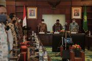 Luncurkan Garda, Menteri Agama Ajak Berdayakan Komunitas Guru Madrasah